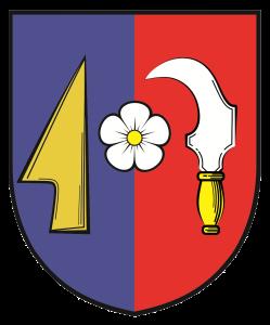 logo obce Silůvky