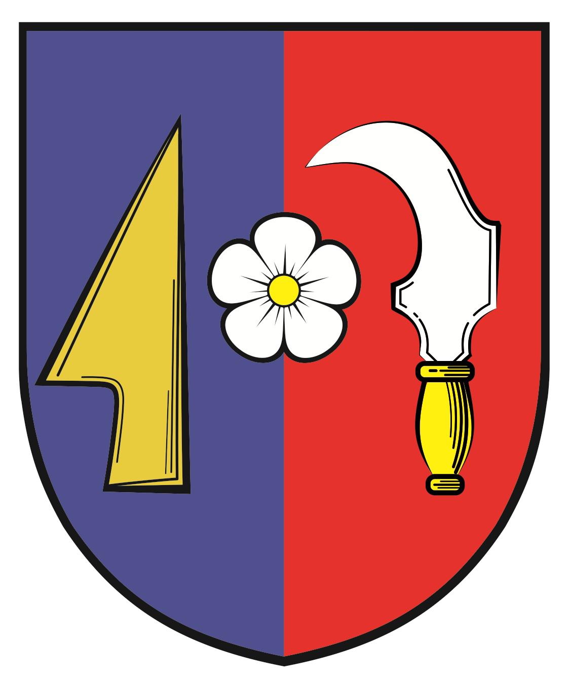 znak obce Silůvky